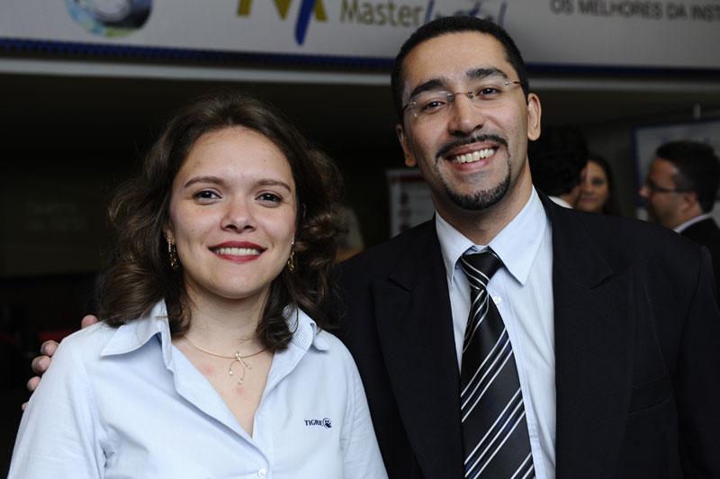 6º Prêmio MasterInstal - 2011